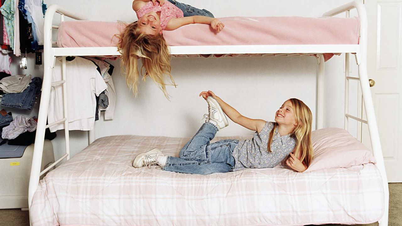 Picture of: Tips For Preventing Bunk Bed Injuries