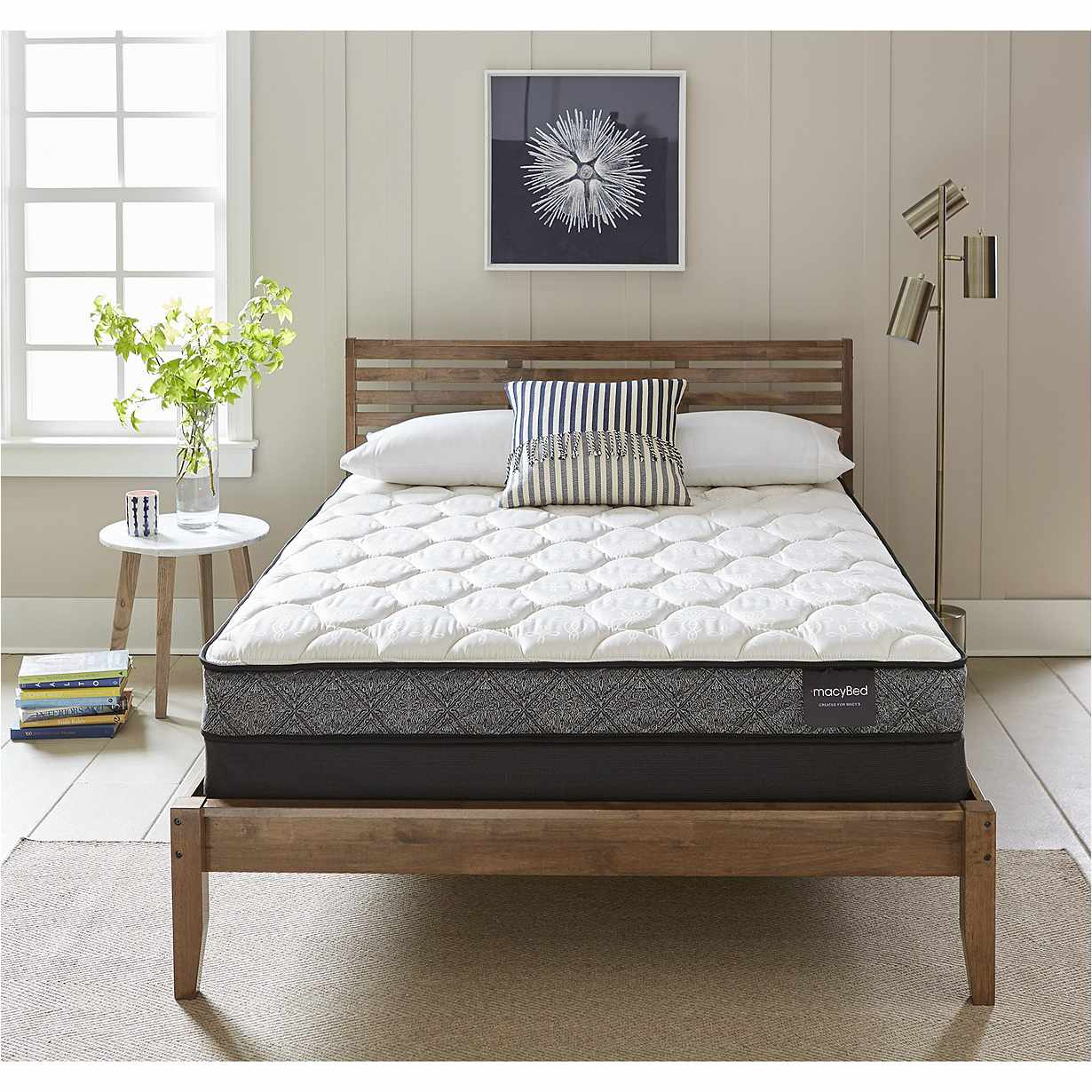 the 10 best places to shop for a mattress in 2019. Black Bedroom Furniture Sets. Home Design Ideas