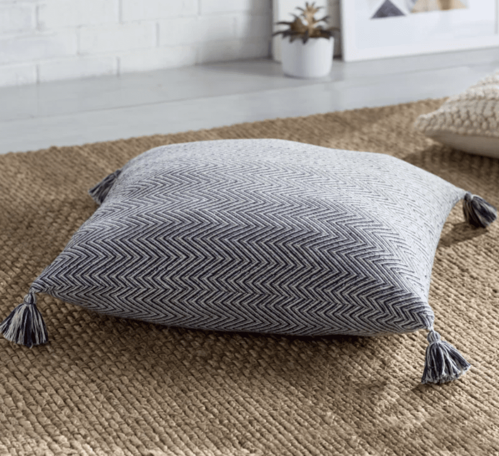 The 5 Best Floor Pillows Of 2020
