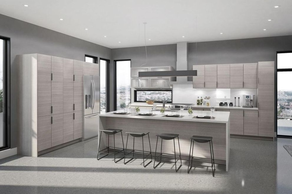 Sources For Modern Style Rta Kitchen Cabinets
