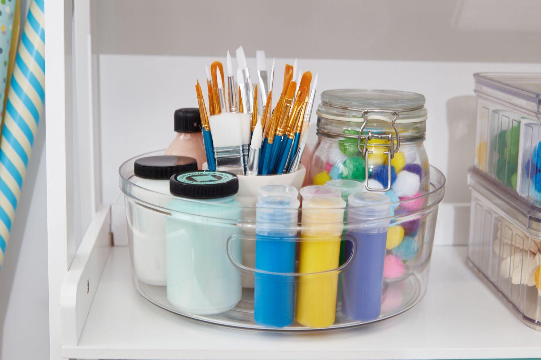 Organized crafts