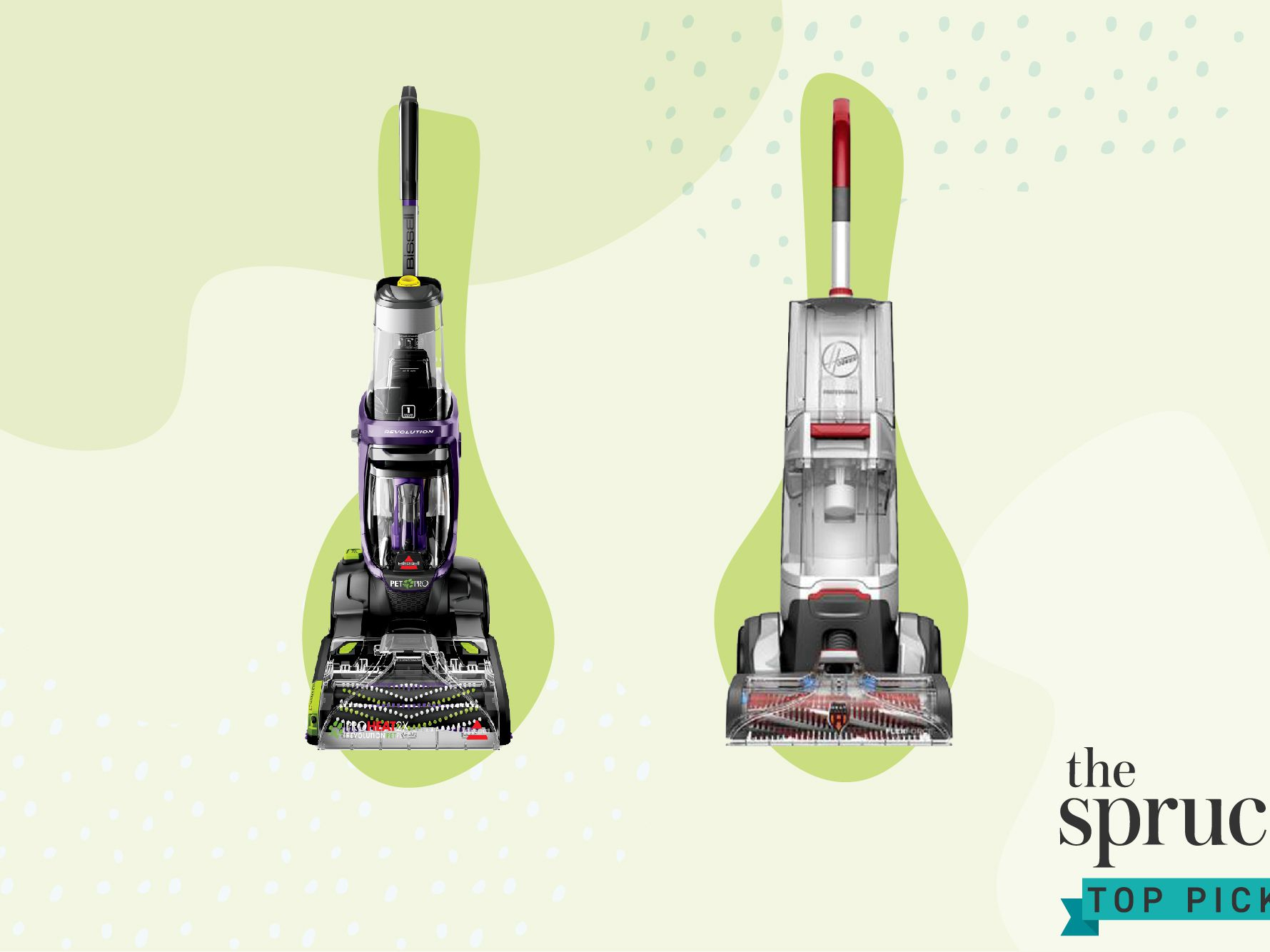 The 7 Best Carpet Cleaners Of 2021