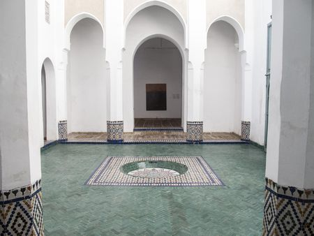 Andalusian Ceramic Flooring