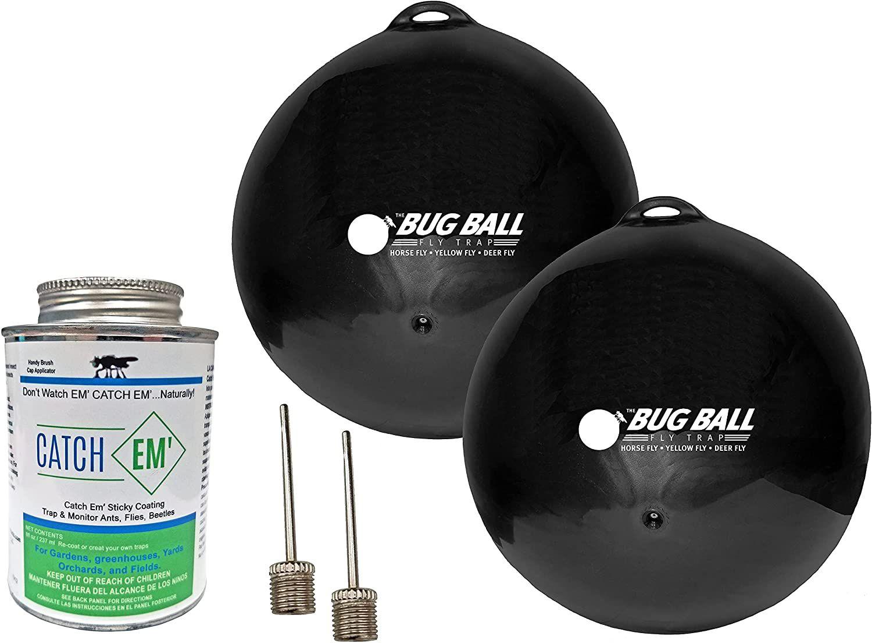 Bug Ball Starter Kit