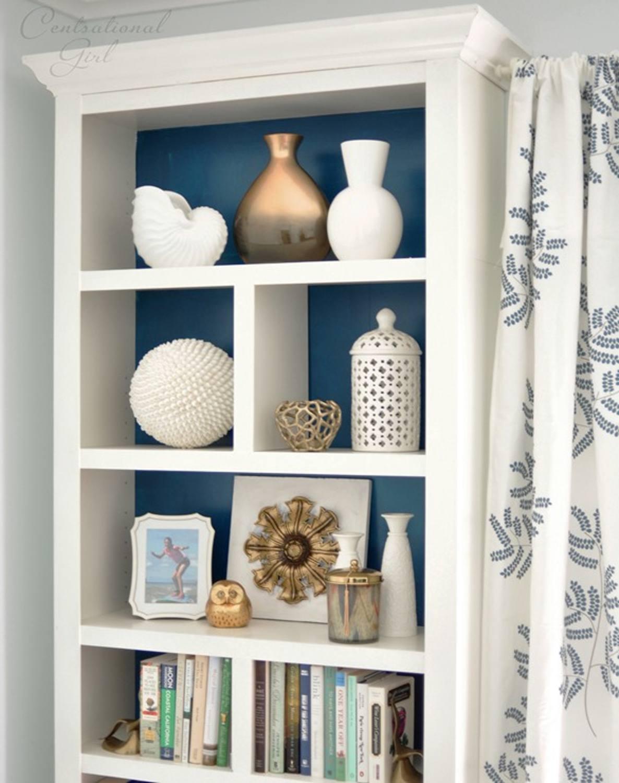 Bookshelf Ideas: 25 DIY Bookcase Makeovers
