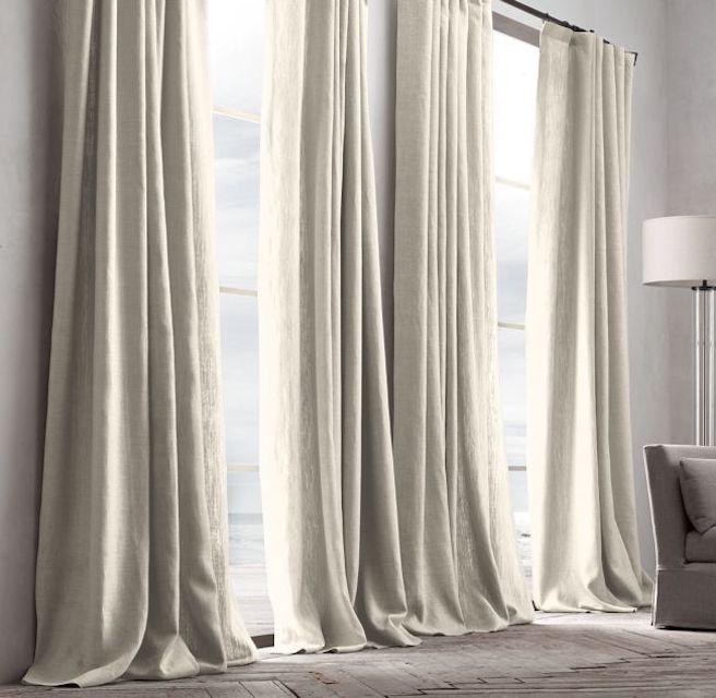 Belgium designed linen