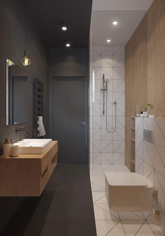 Scandinavian Bathroom Design   11 Ideas For Scandinavian Style Bathrooms