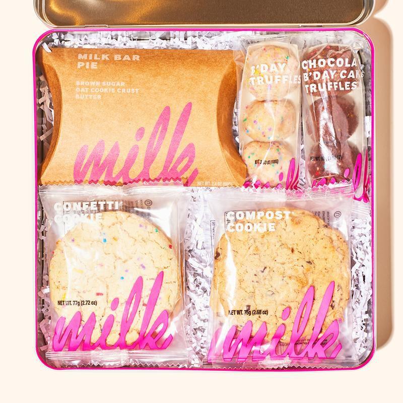 Milkbar Gift Box