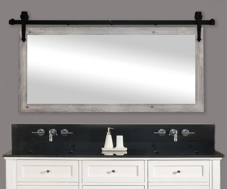 The 7 Best Bathroom Mirrors Of 2021, What Size Mirror Goes With A 48 Inch Vanity