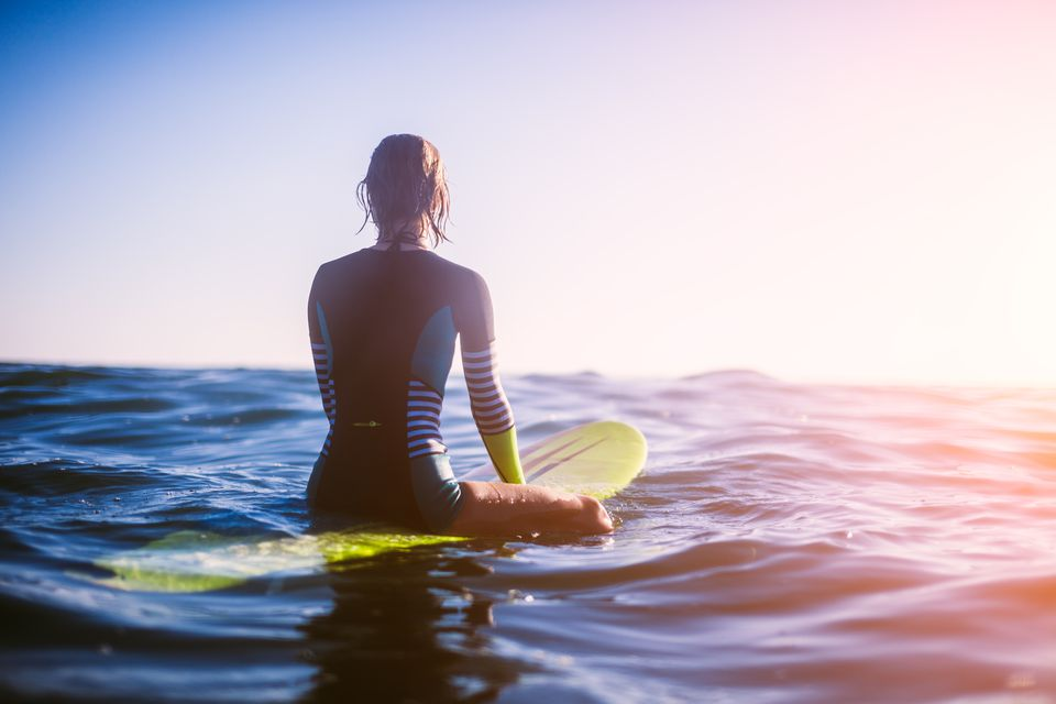 How to Wash Rash Guards