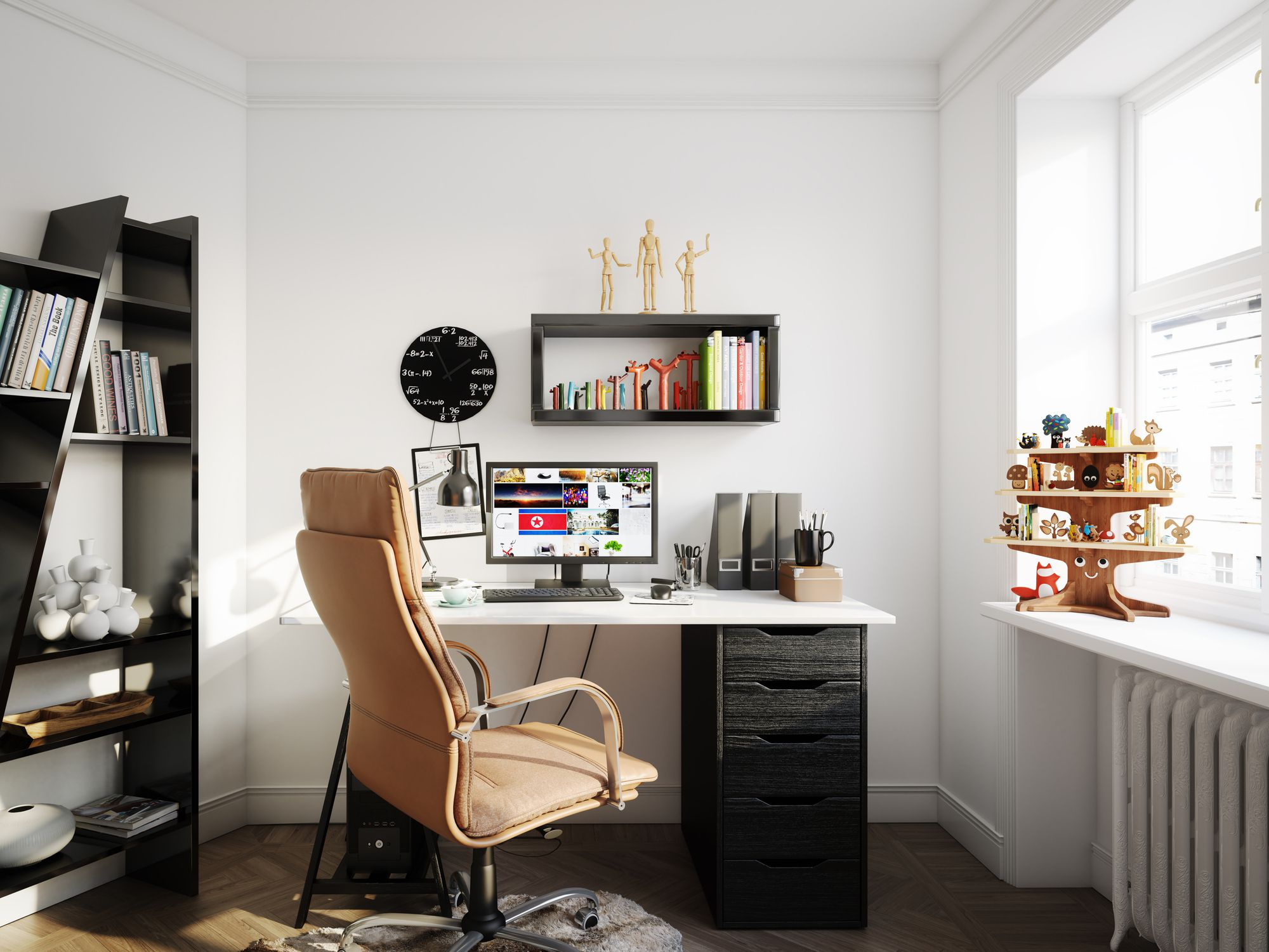 The 9 Best Ergonomic Office Chairs Of 2020