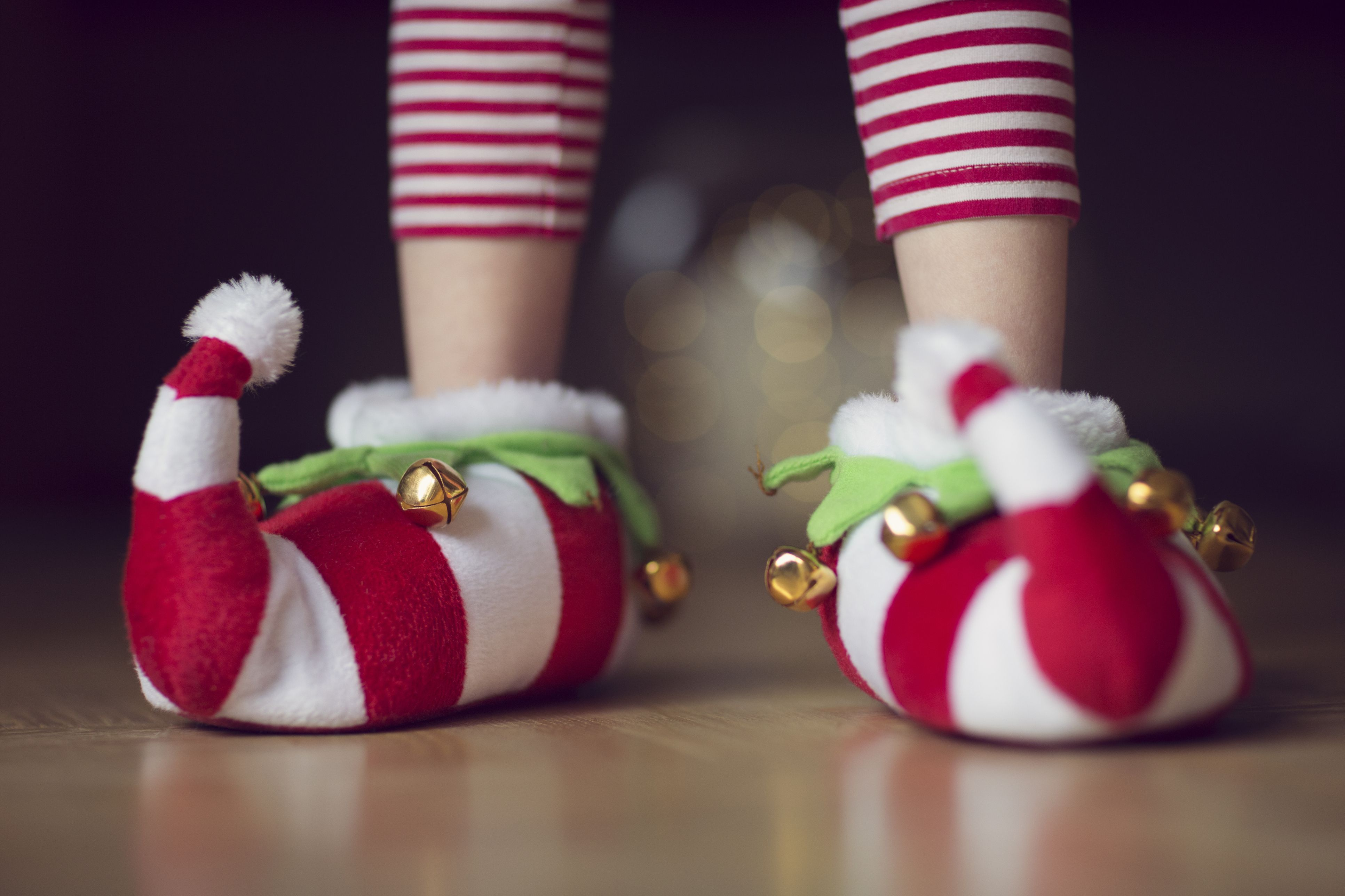 Great Games to Play at a Christmas Party for Kids