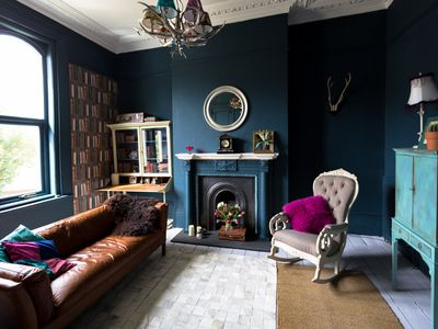 Design Tips How To Choose Colors And Patterns For A Small Room