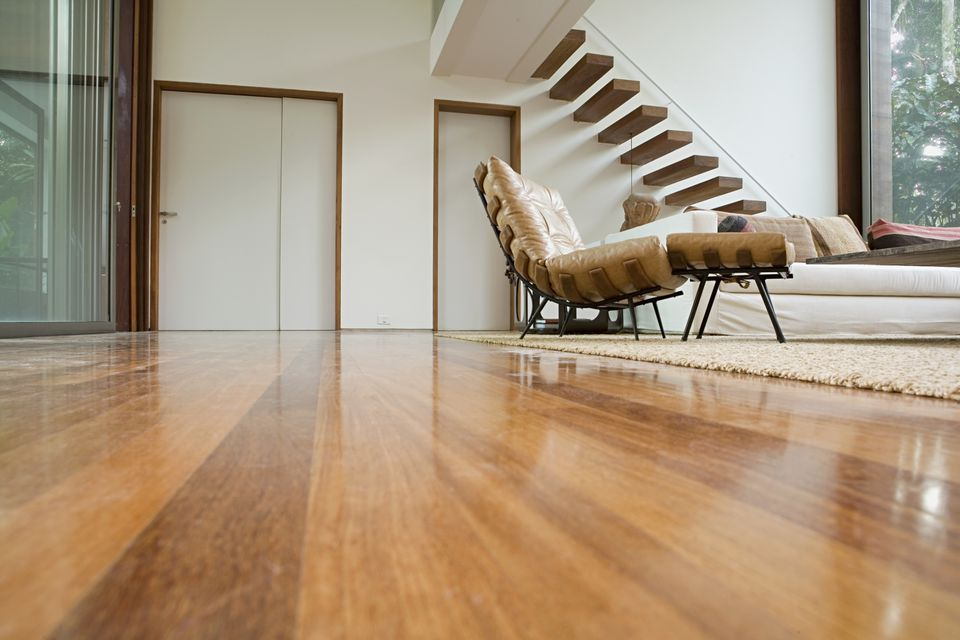 Engineered Wood Flooring Vs Solid Wood Flooring