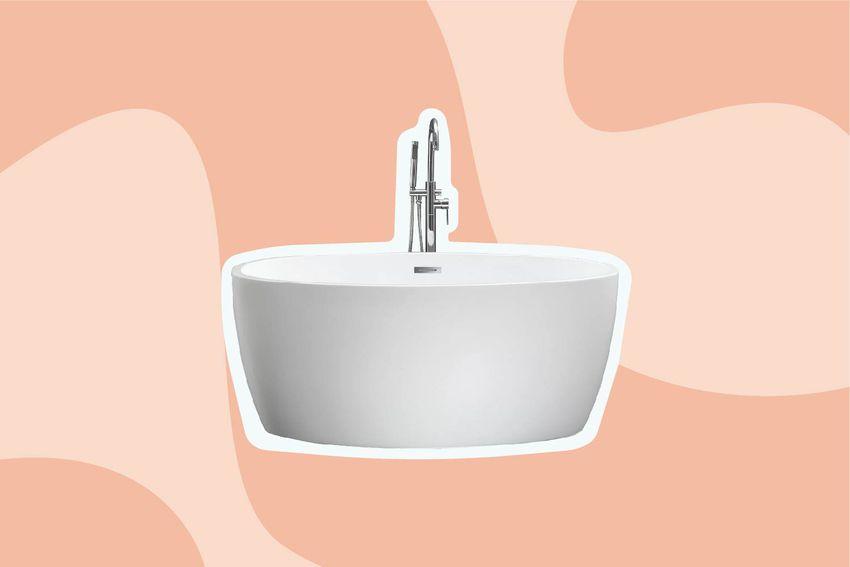 Best Small Bathtubs