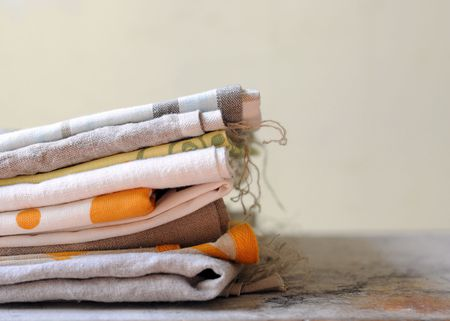 Creative Options For Hanging Kitchen Towels