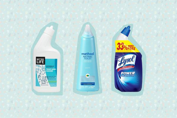 Best Toilet Cleaners