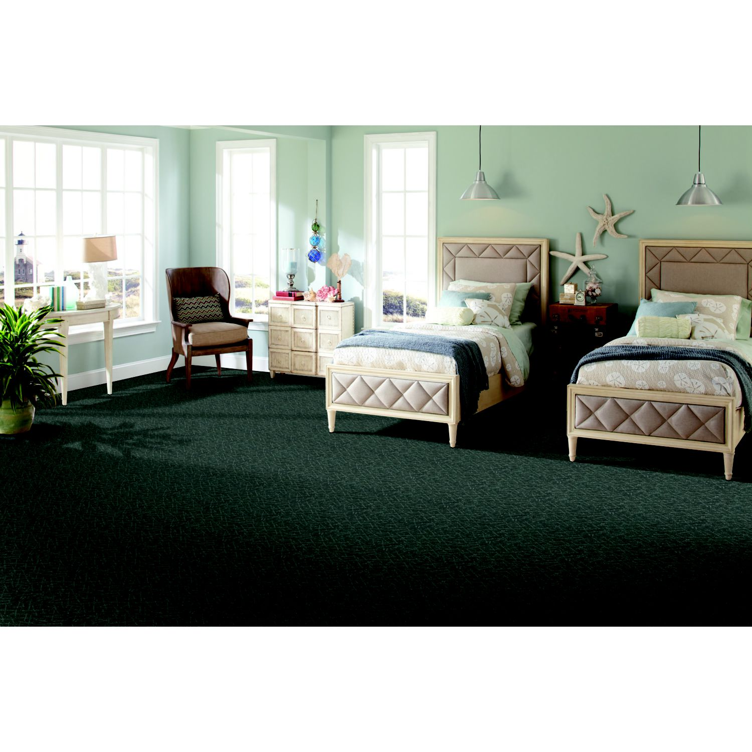 Mohawk Introduces Forever Clean To Smartstrand Carpet
