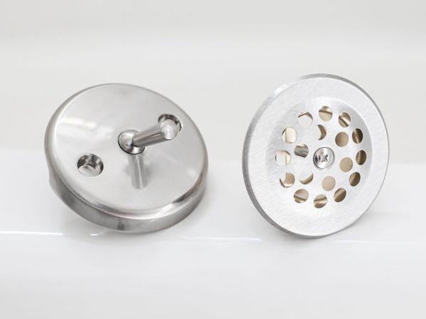 trip-lever bathtub drain stopper