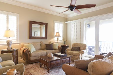 Get Creative With Neutral Paint Colors Showcase Home Interior