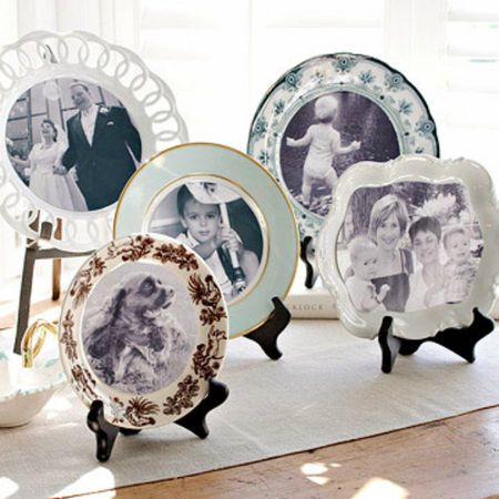 large decorative plates for the wall.htm creative ways to upcycle vintage plates as decor  creative ways to upcycle vintage plates