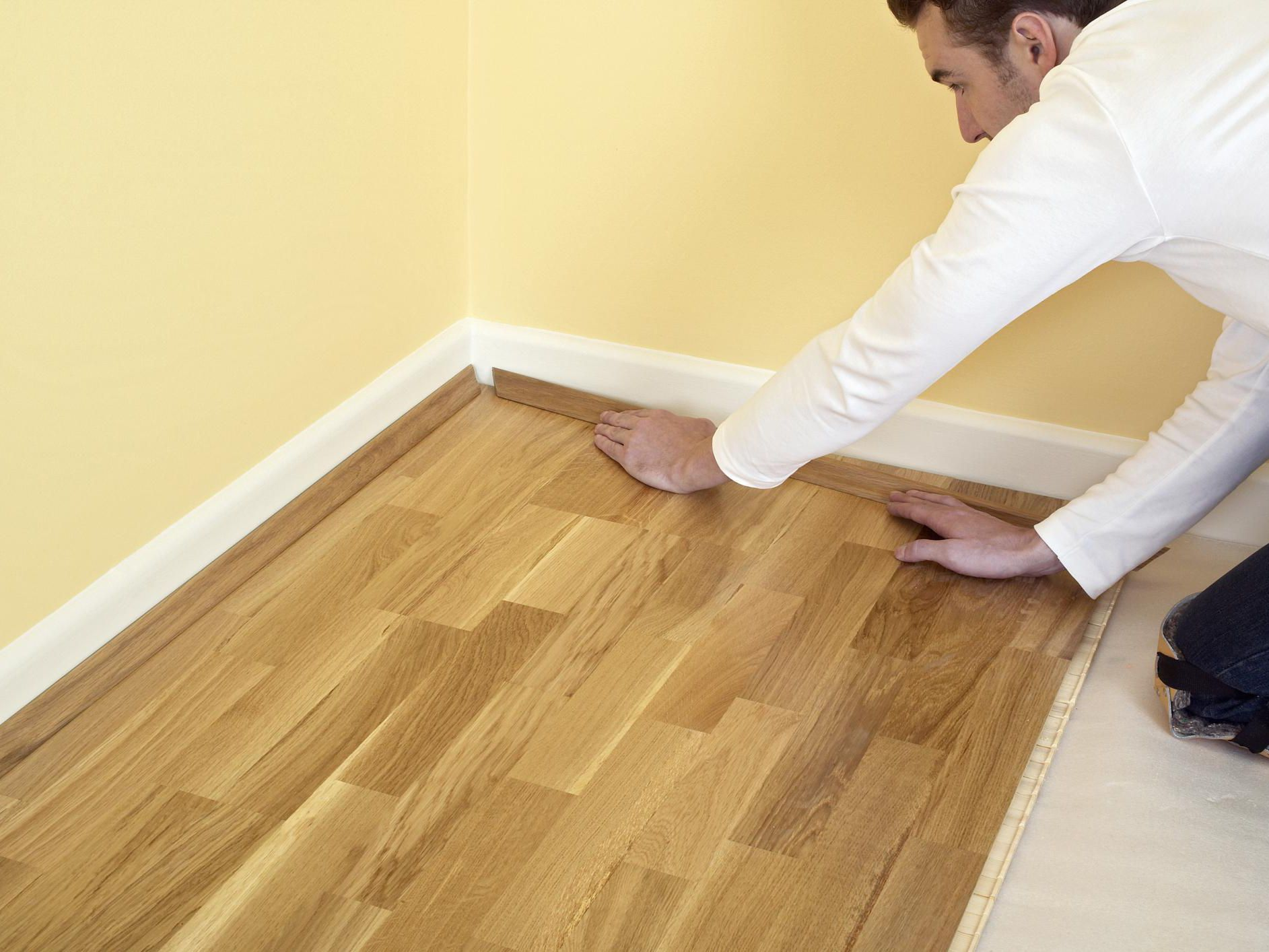 Basics Of 12 Mm Laminate Flooring, What Is Best Thickness For Laminate Flooring