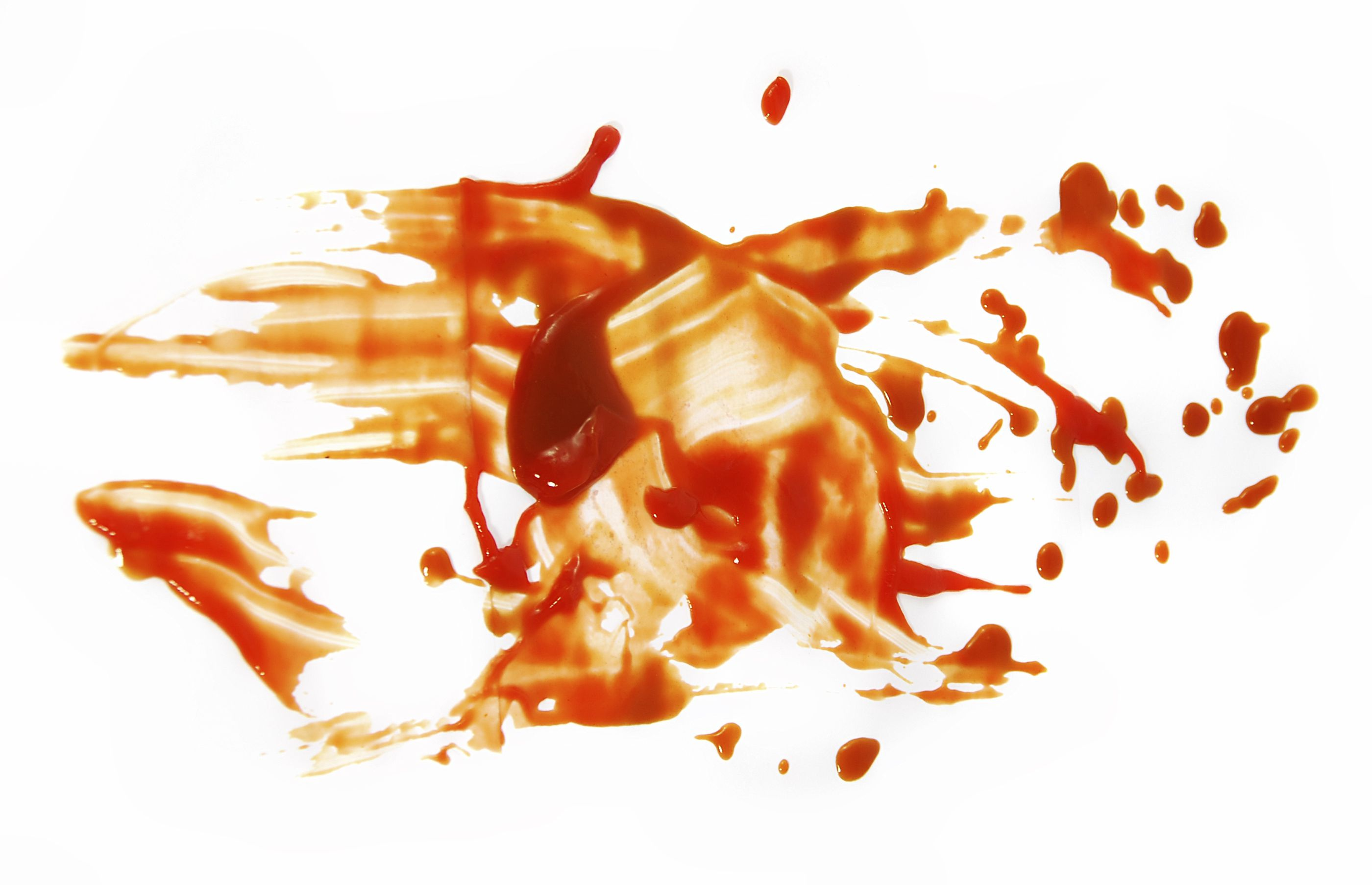 6 steps to remove barbecue sauce stains from clothing. Black Bedroom Furniture Sets. Home Design Ideas