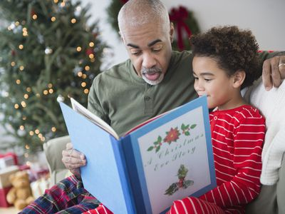 0c8ced024d The 9 Best Children s Christmas Books of 2019