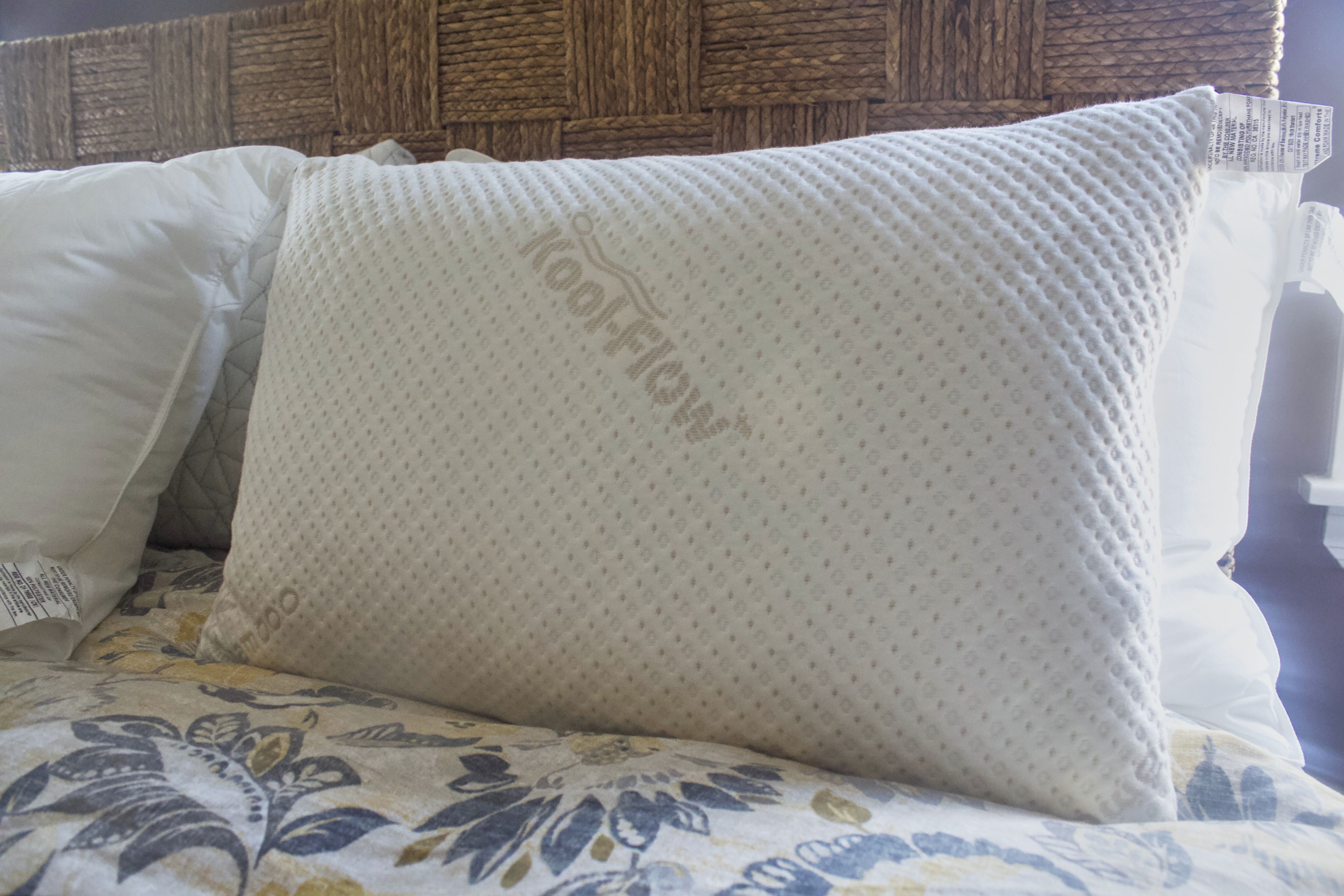 Xtreme Comforts Bamboo Pillow Review Worth The Splurge