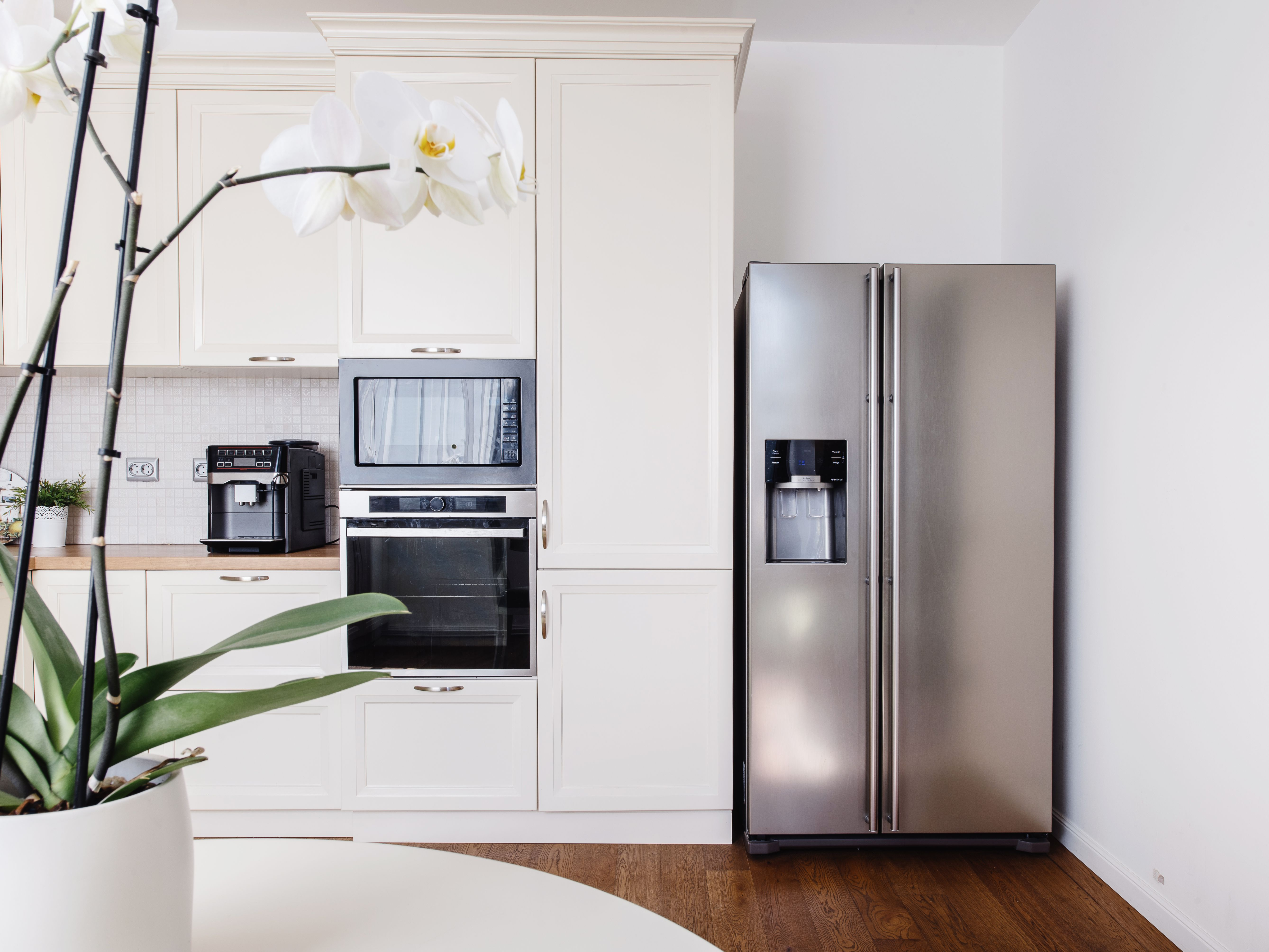 Choosing The Best Refrigerator Style For Your Kitchen