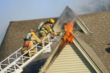 How to Clean After a House Fire