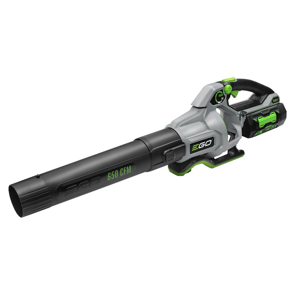 EGO Variable-Speed Blower
