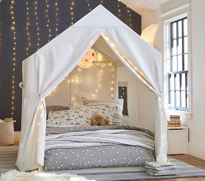 Tent Fantasy Bed