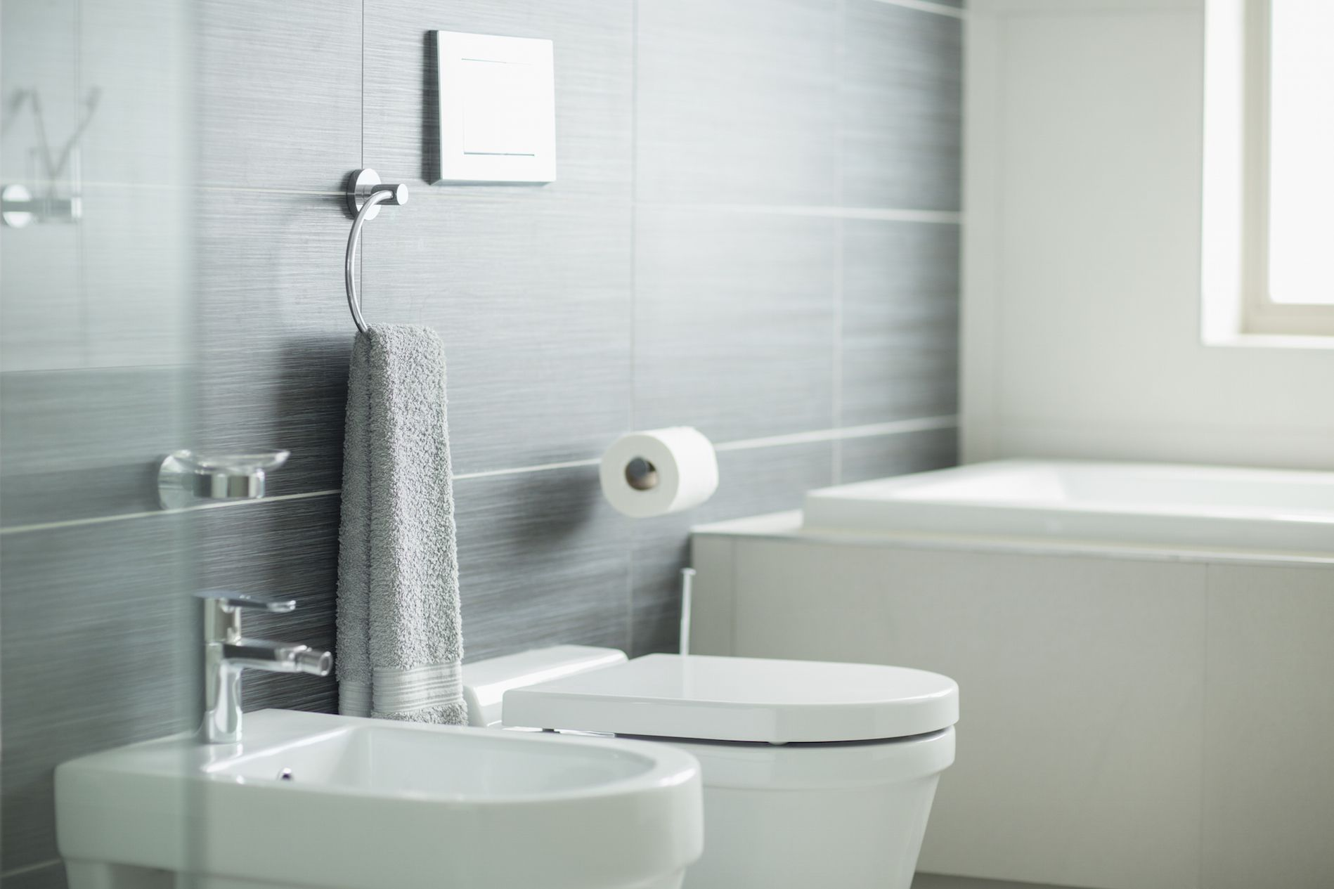 Create Good Feng Shui in Your Bathroom