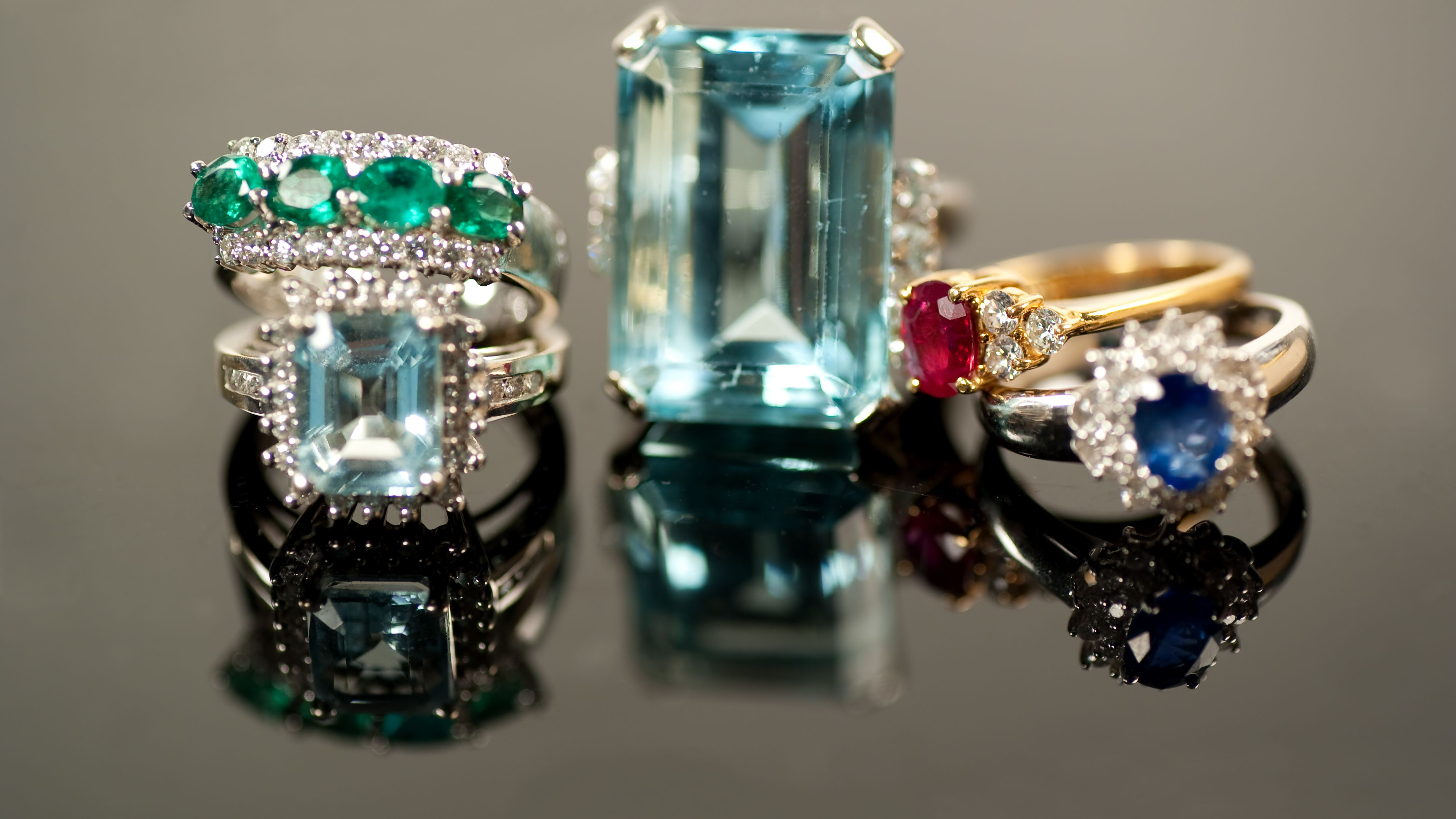 The Best Stones For Engagement Rings