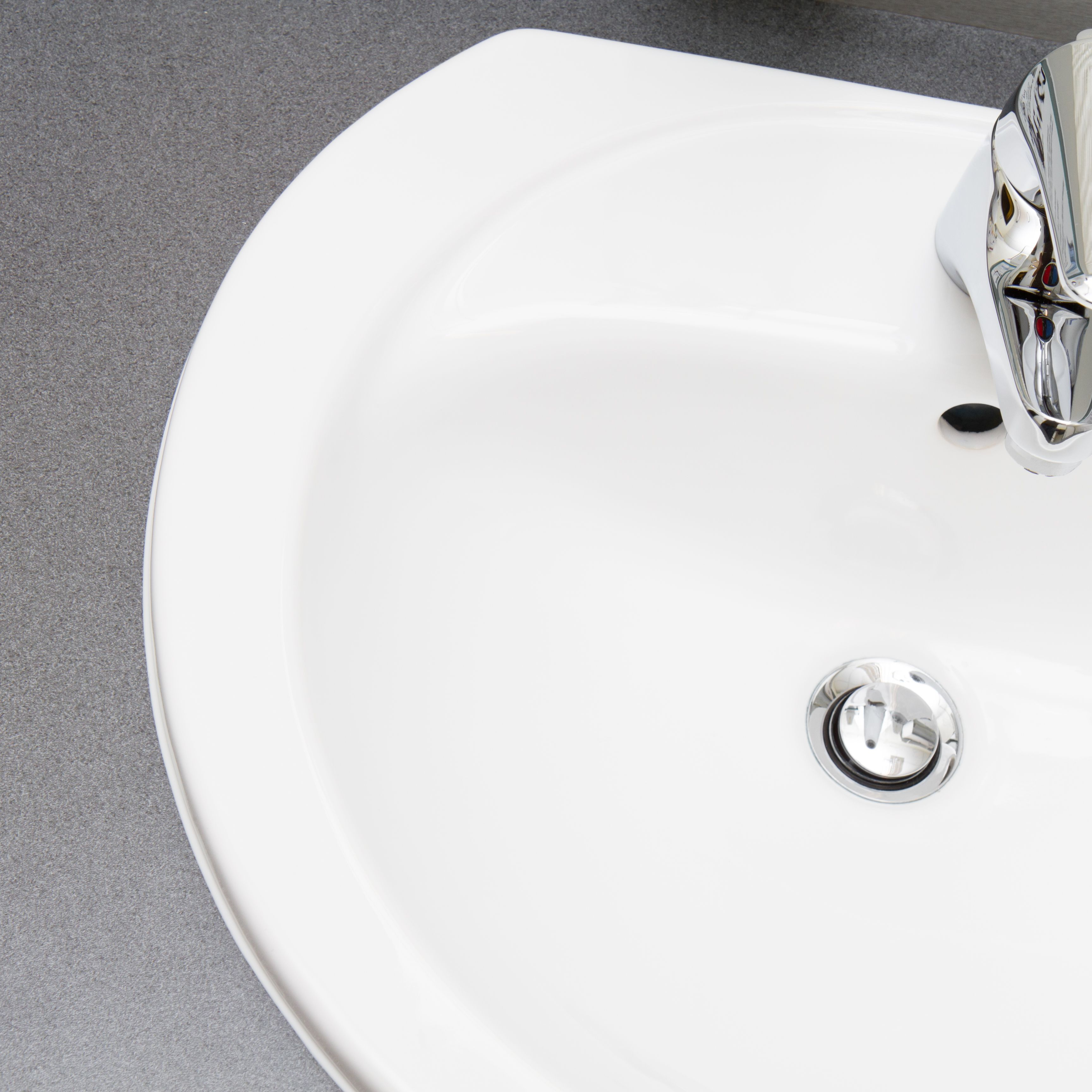 How To Install A Pop Up Drain Stopper In A Bathroom Sink