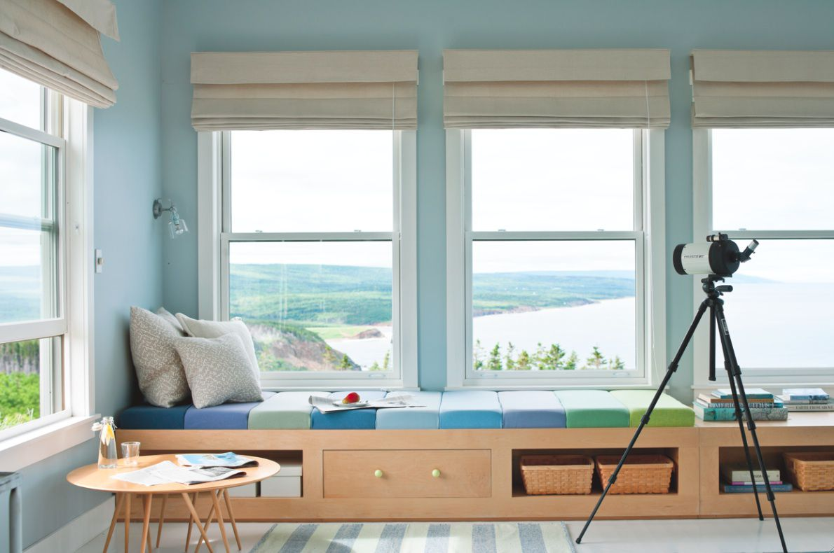 Best Beach Inspired Paint Colors