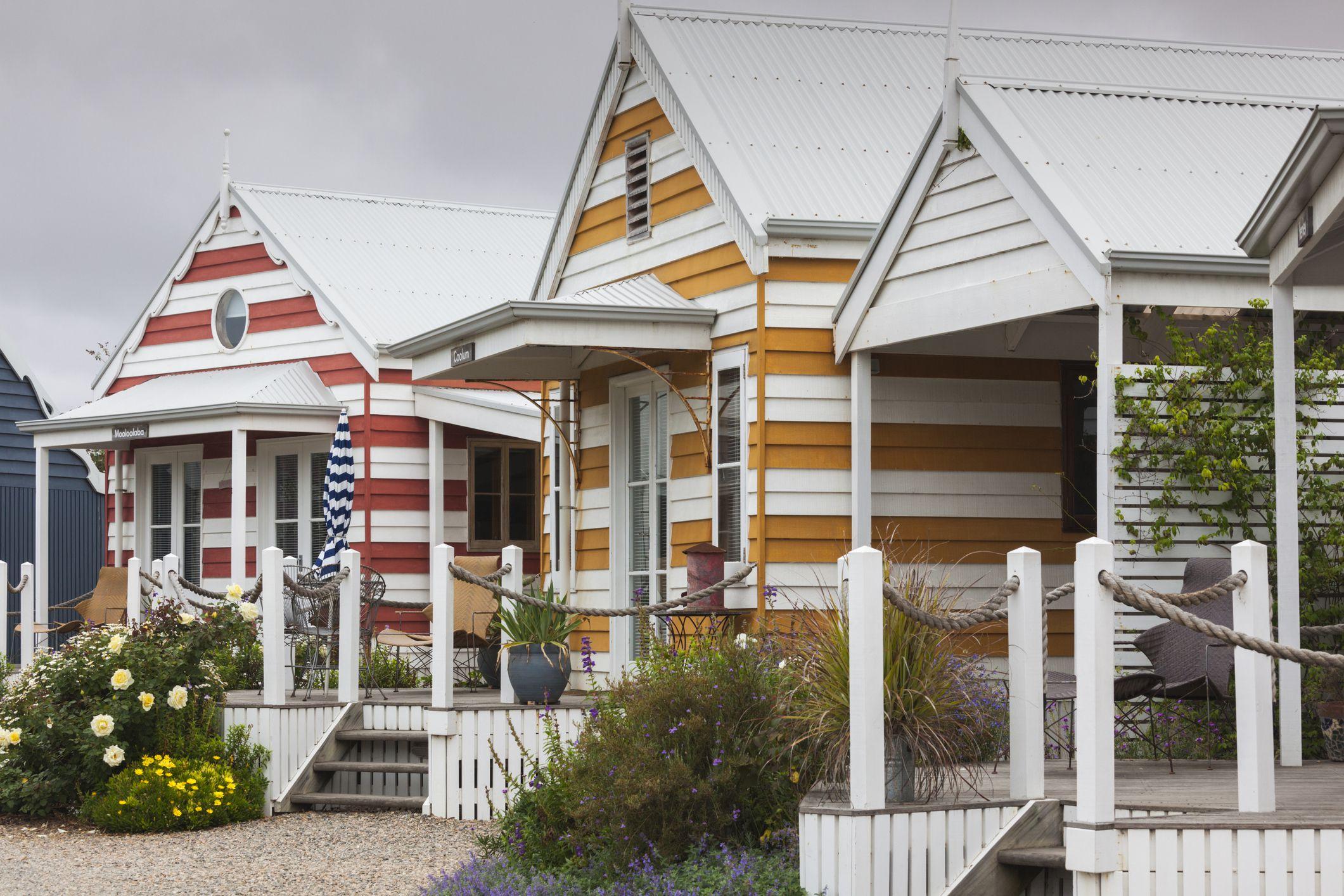 Beach Landscape Ideas for the Yard on Nautical Backyard Ideas id=66768