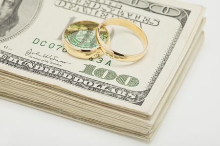 The Definition and Significance of a Wedding Dowry