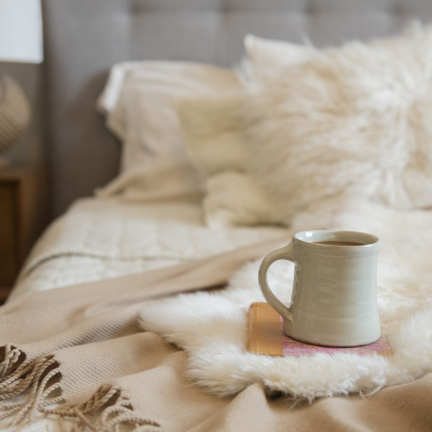 The Warmest Bed Sheets For Winter