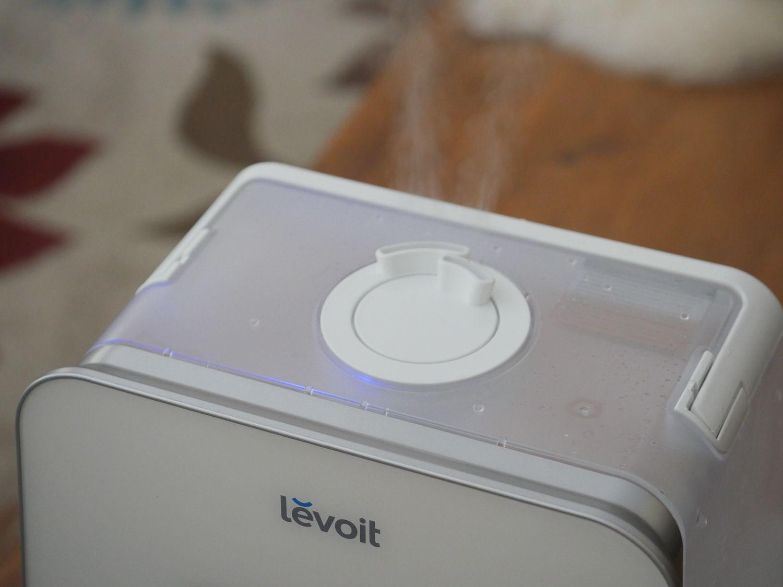 Levoit LV550HH Hybrid Ultrasonic Humidifier