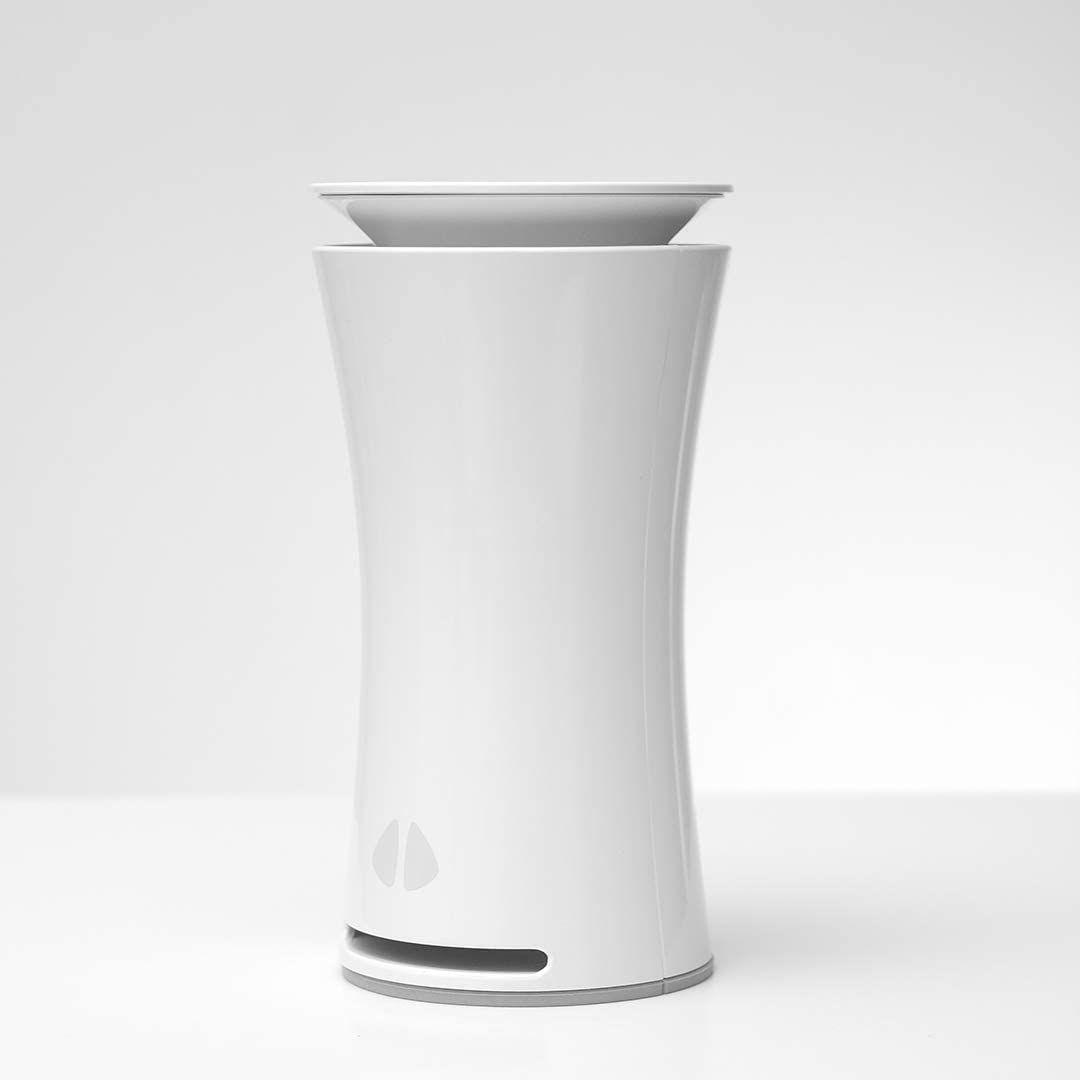 uHoo Indoor Air Sensor