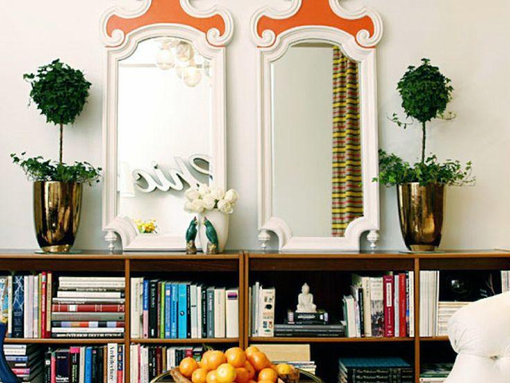 gold mirror wall decor.htm 15 interior design ideas with mirrors  15 interior design ideas with mirrors