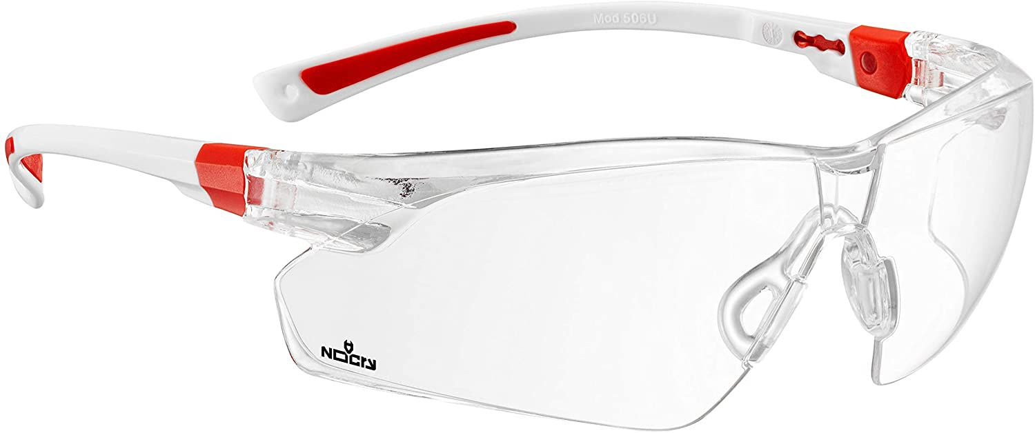 No Cry Safety Glasses
