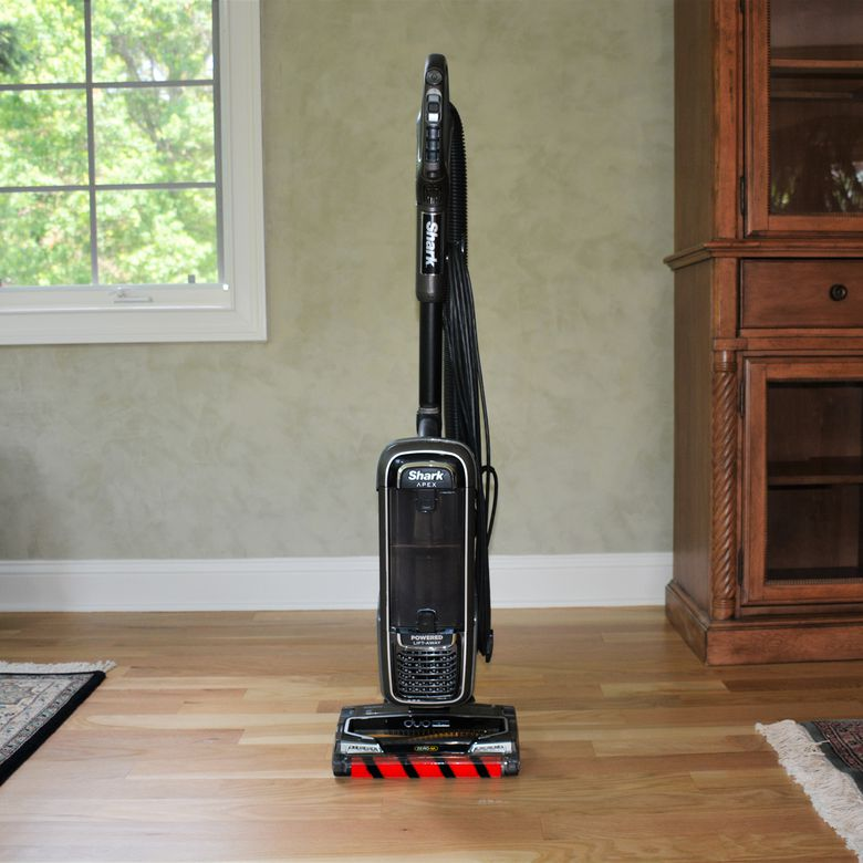 Shark APEX DuoClean Upright Vacuum
