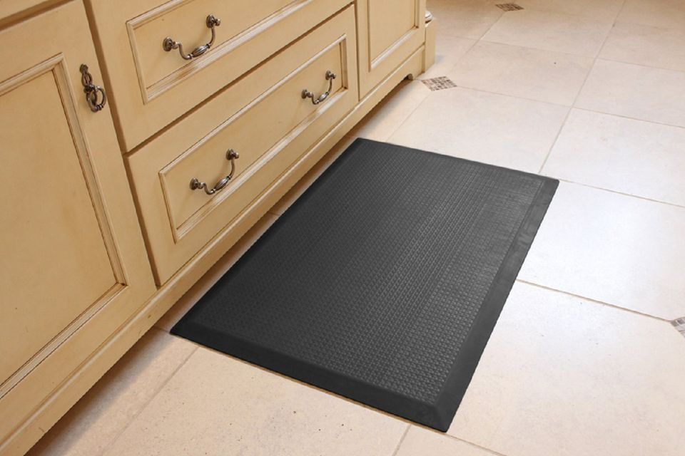 A SmartCells anti-fatigue mat