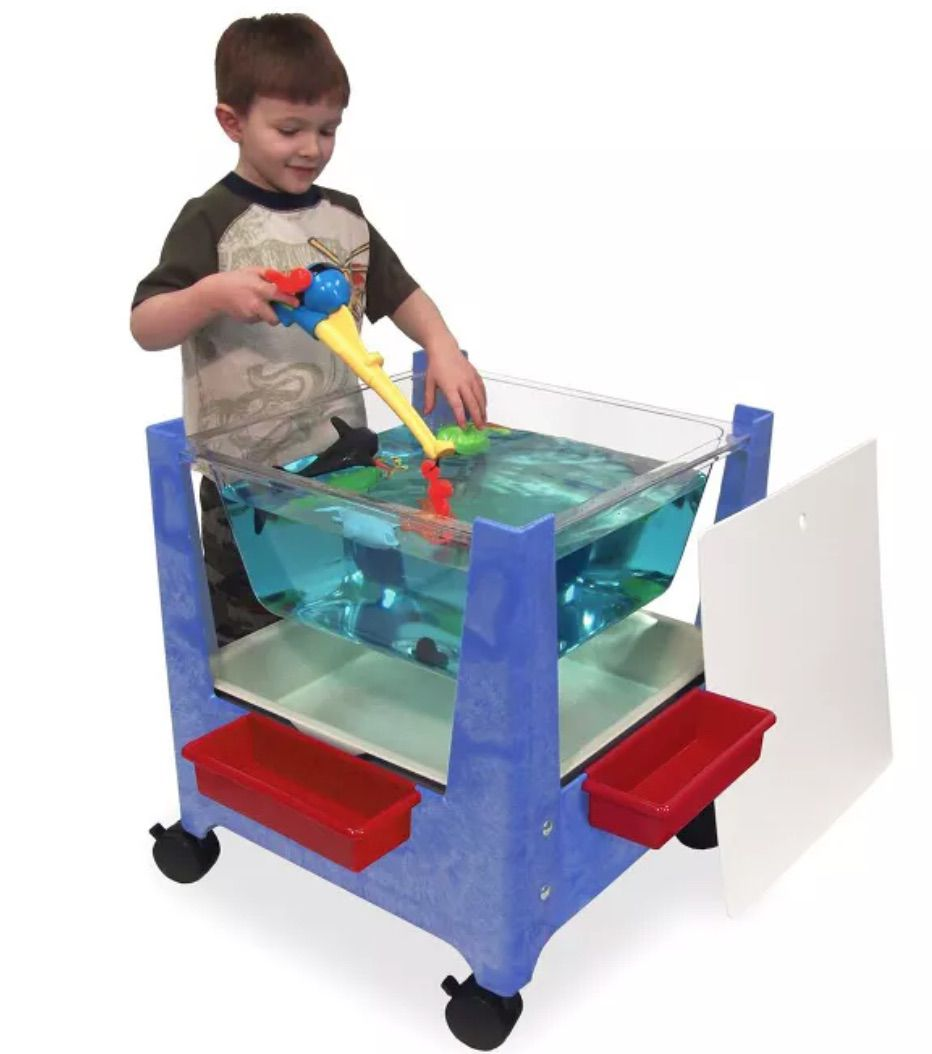 Childbrite See All Sand Water Center