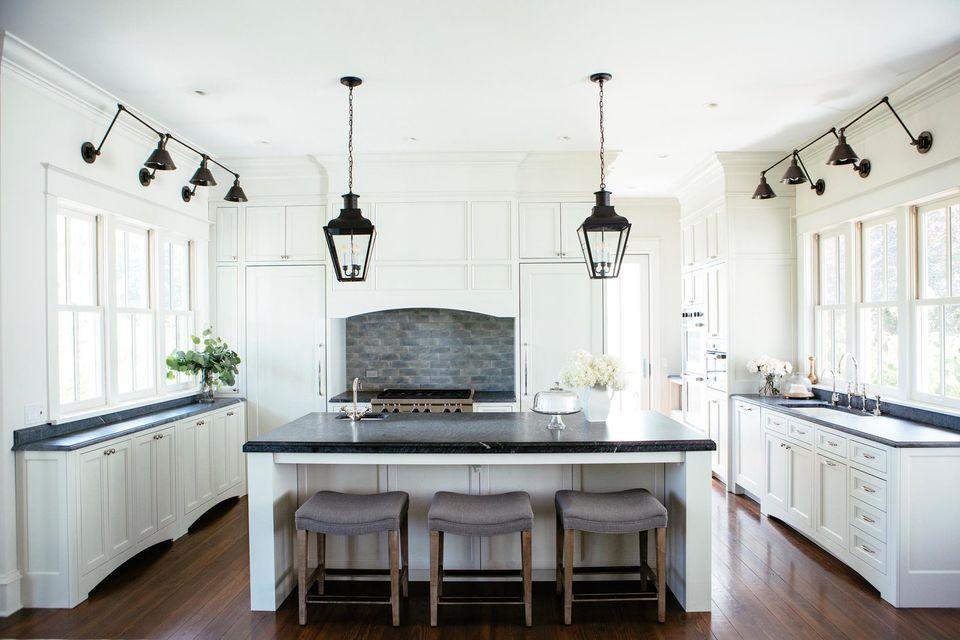 14 Soapstone Countertops To Inspire