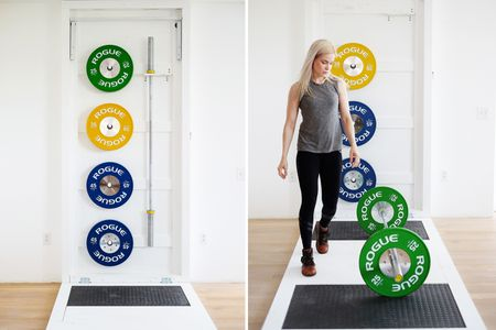 29 creative home gyms ideas