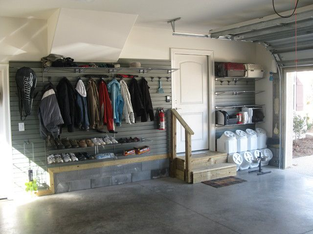 Ideas To Get Your Garage S Shoe Pile Under Control